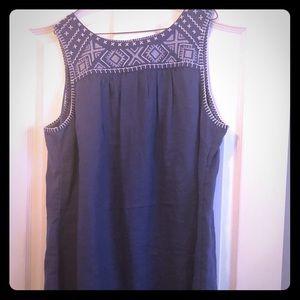 Dresses & Skirts - Light blue/lavender dress